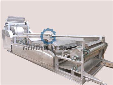红薯淀粉生产线-打粉机