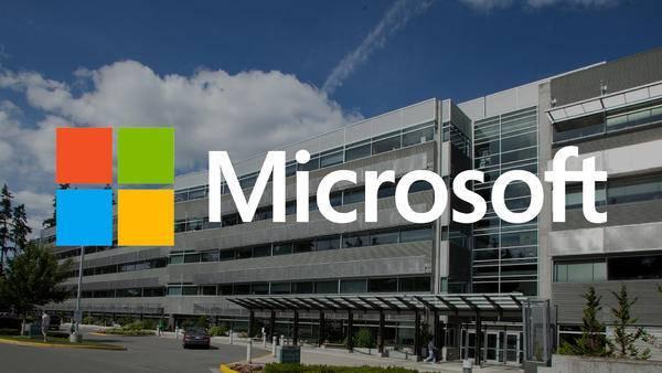 微软宣布重组计划组建新部门 Terry Myerson离职的照片 - 1