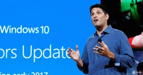 微软宣布重组计划组建新部门 Terry Myerson离职的照片 - 2