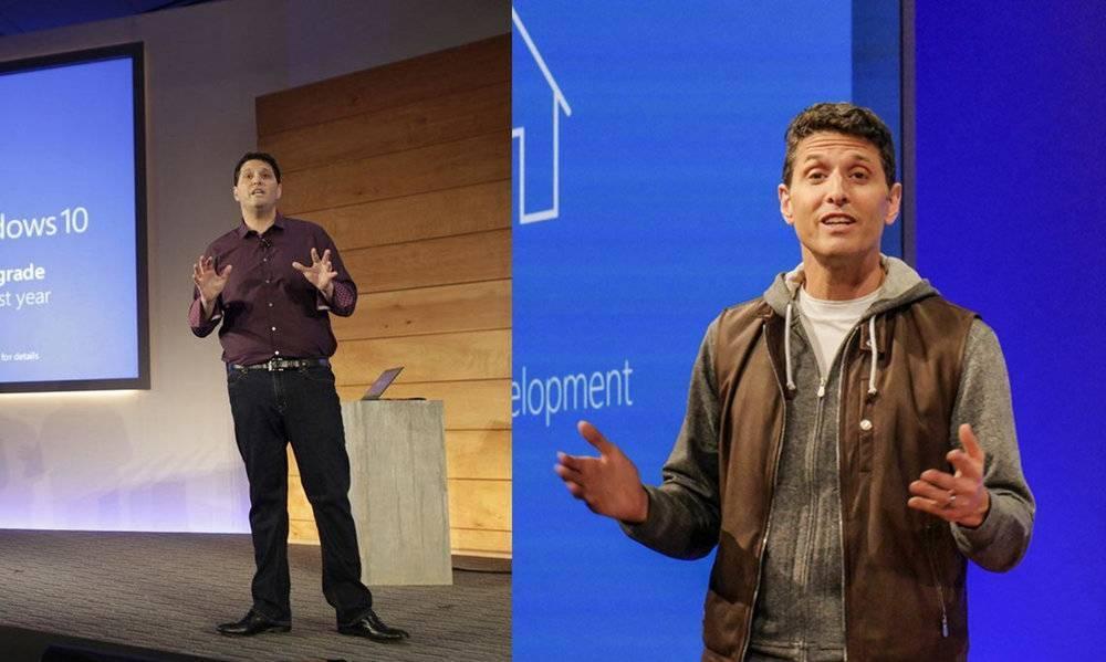 微软宣布重组计划组建新部门 Terry Myerson离职的照片 - 3