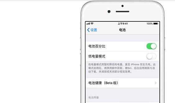 如何在iOS 11.3中检查电池健康并禁用降频的照片 - 2