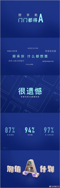 2GB内存 荣耀畅玩7A发布:799元起的照片 - 2