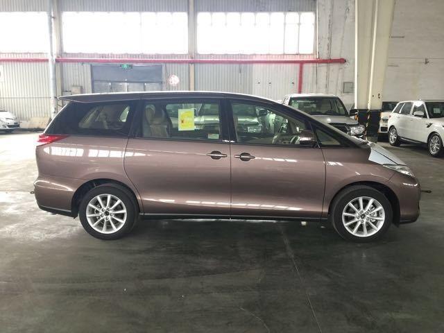 2018款丰田普瑞维亚 进口MPV商务车特价