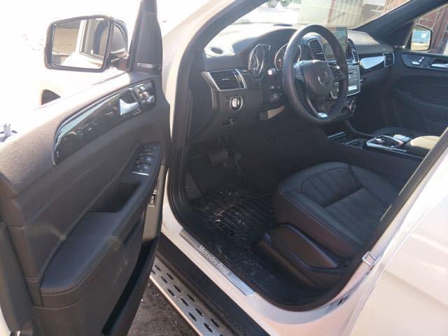 奔驰GLS450价格 进口奔驰GLS450优惠活动