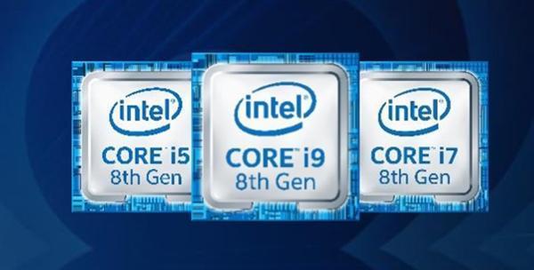 Intel8代酷睿台式机平价CPU发布:双核赛扬399元起的照片 - 1