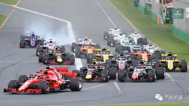自主技术获F1车队认可 中信戴卡牵手威廉姆斯车队