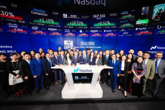 龙运国际执行董事张鸿羽:创新企业上市应逐渐完善市场化机制