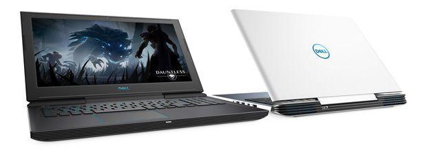 戴尔G系列游戏本发布:G7国内限时零售价10499元的照片 - 4