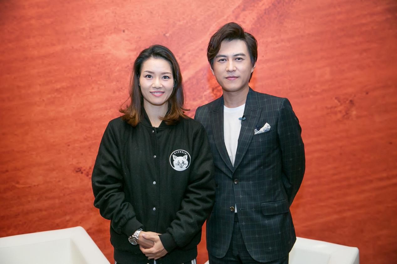 樱桃体育签约法网,李娜靳东首次同台亮相