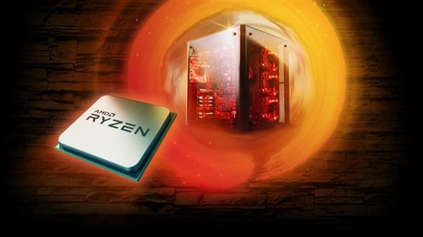 AMD锐龙7 2700X性能批量曝光:4.3GHz秒i7-8700K的照片 - 1