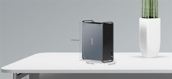 驰为进军迷你PC:Intel/AMD合体神U的照片 - 2