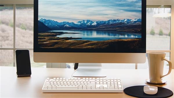 ikbc发布G-108机械键盘:完美支持MacOS/超静音的照片 - 2