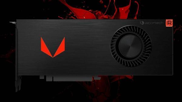 AMD官网意外偷跑RX 500X显卡:12nm改良新品?