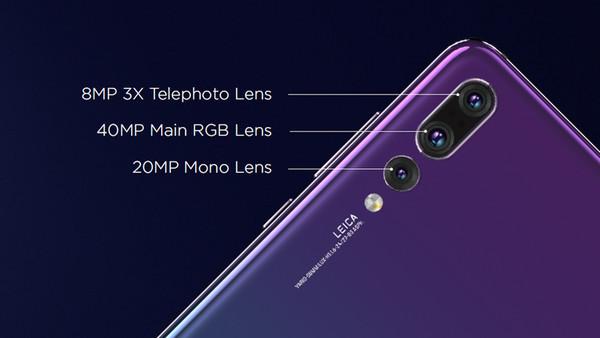 华为P20 Pro上手:有史以来最为出色的拍照手机?的照片 - 5