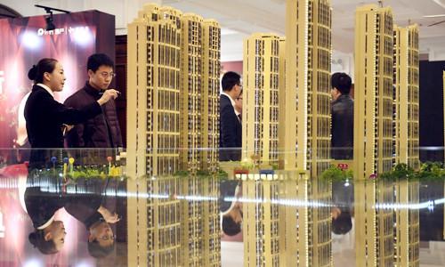 楼市变化!刚需大军需入市,一线新房成交量