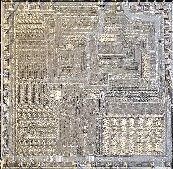 Intel处理器40周年纪念版i7-8086K曝光跑分:加速5.1GHz的照片 - 5