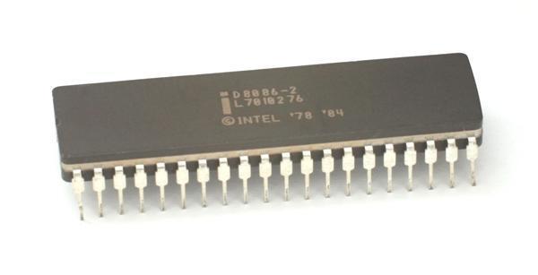 Intel处理器40周年纪念版i7-8086K曝光跑分:加速5.1GHz的照片 - 4