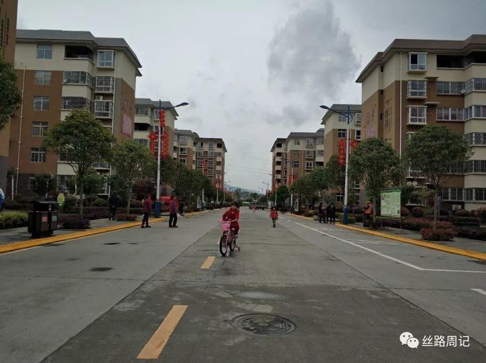 脱贫攻坚,看陕西安康雷河社区做了啥?