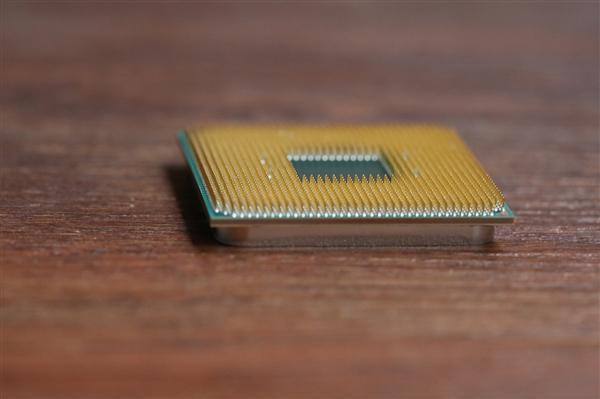 5.88GHz - AMD Ryzen二代超频差一点破纪录