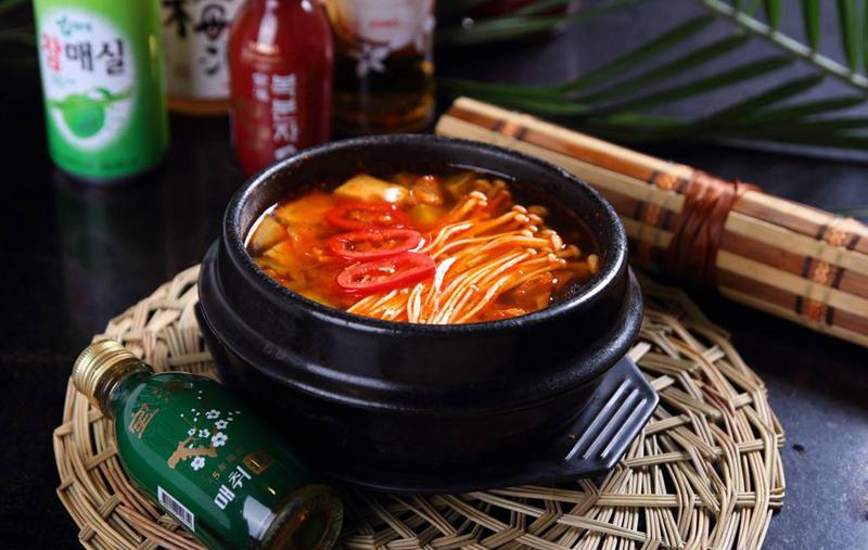 韩国餐饮价格普遍上涨