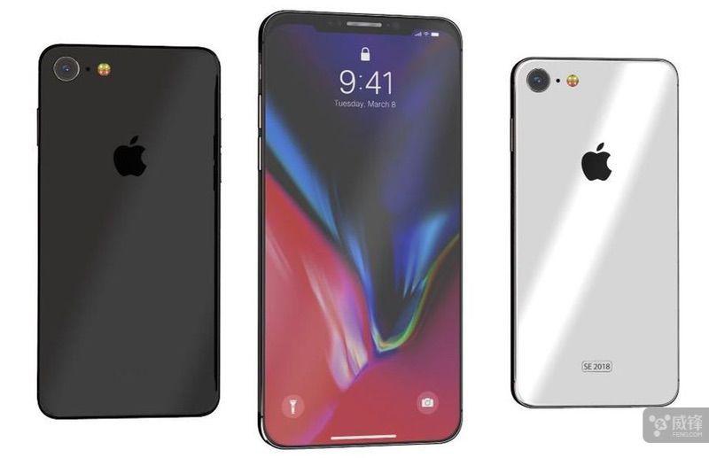 放弃In-Cell 廉价iPhone X将改用外挂式触控