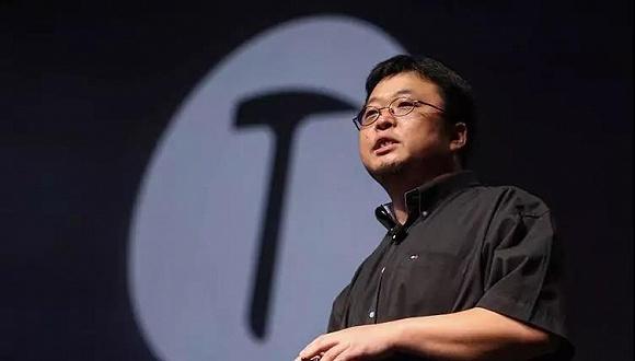 罗永浩谈中兴或被禁用安卓:锤子做大后自研操作系统