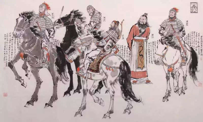 高风雅韵――胡清菘绘画作品的诗意美