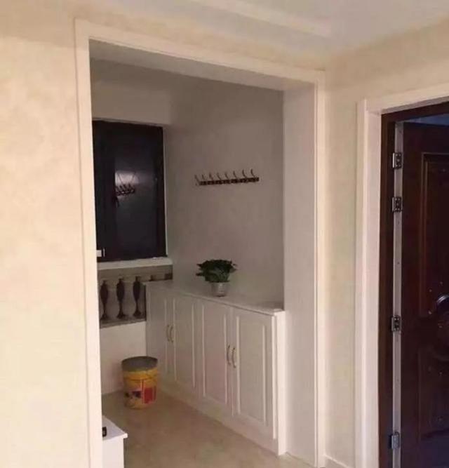晒晒我的新房,家电还没买,单单硬装就花了16万!