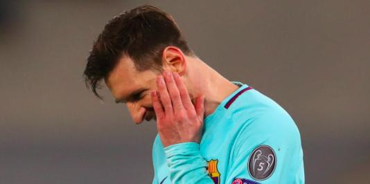 塞维球员:决赛不敢猛铲梅西 不然没脸回阿根廷