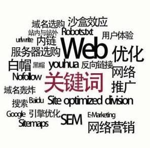 【淮安SEO培训】什么是常用的搜索引擎优化术语