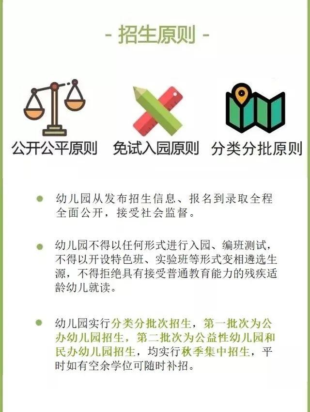 成都市双流区教育局2018年秋季幼儿园招生公告插图1