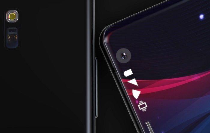 三星Galaxy Note 9与苹果iPhone X Plus配置消息汇总