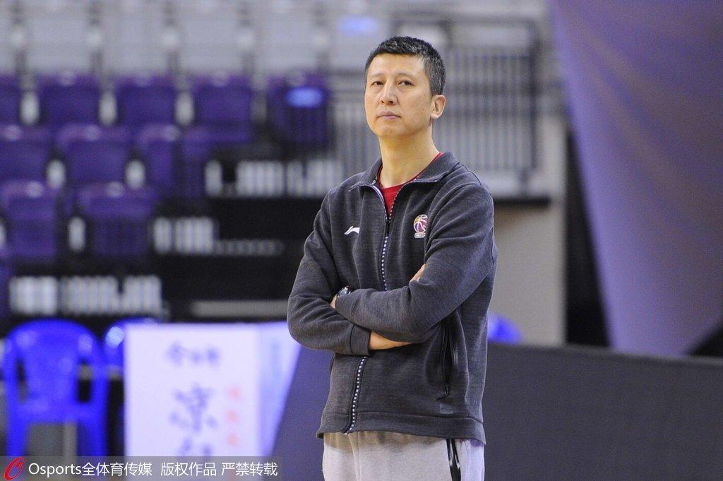 郭士强:大韩缺席训练不会影响比赛 沈阳氛围好