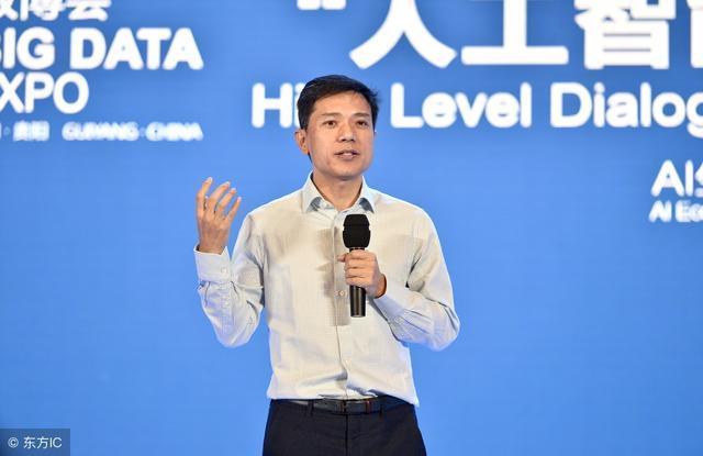 更新,一文看懂马云、马化腾、李彦宏怎样布局区块链的