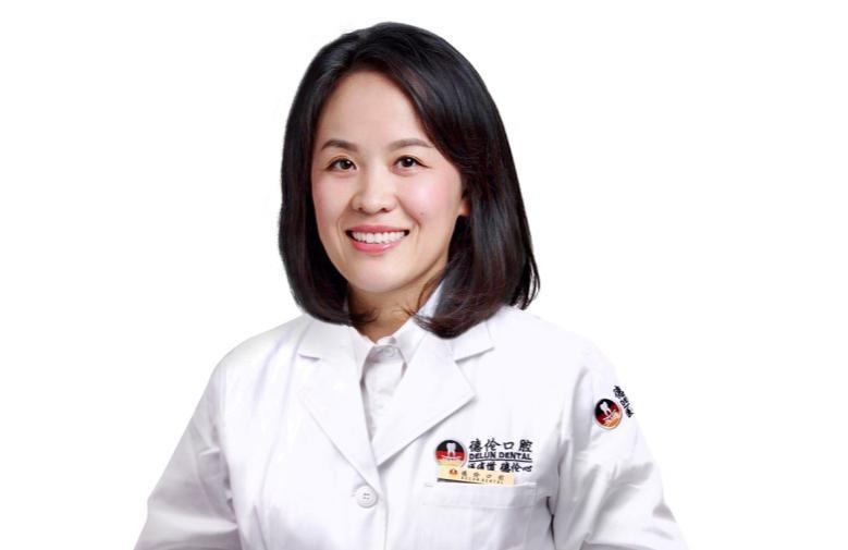 三甲名医高利敏博士 正式出任中山八精品院院长
