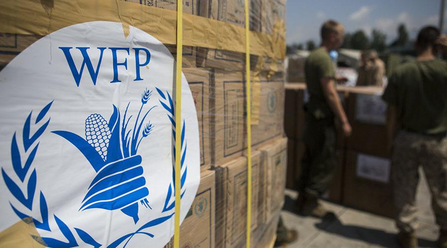 比利时为世界粮食计划署区块链项目提供200万欧元资助