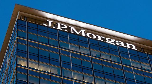 摩根大通开展试点,将债券发行放上区块链