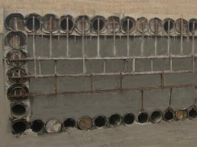 风动、液压与全液压潜孔钻机的异同点——八方陆通