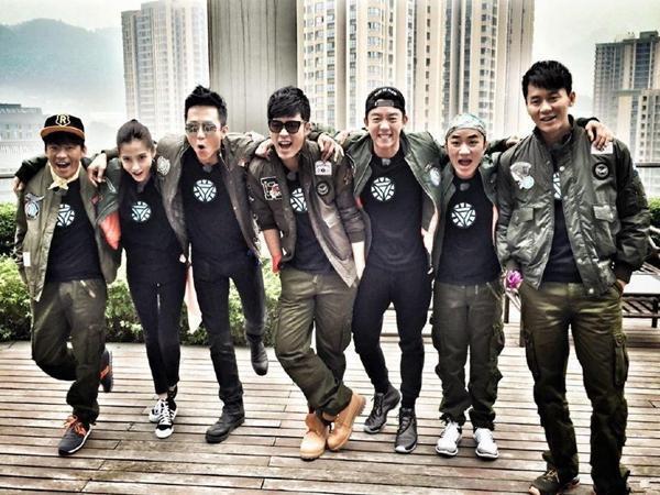 《高能少年团2》即将开播,杨紫替代刘昊然,成综艺最佳看点
