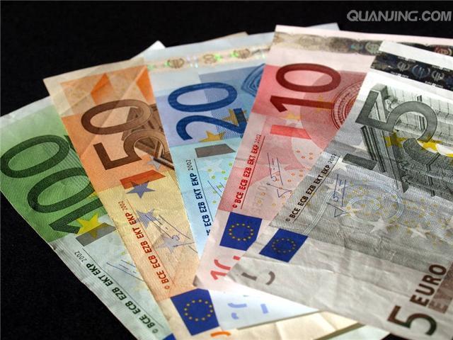 【外汇行情】渣打料日元走弱 日元和英镑之后,欧元也要跪了?