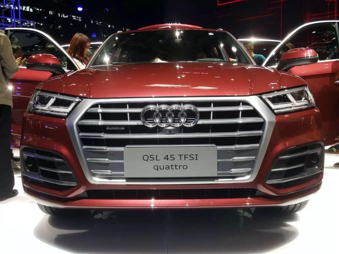 首发丨北京车展这几款新车是你梦寐以求的吗?