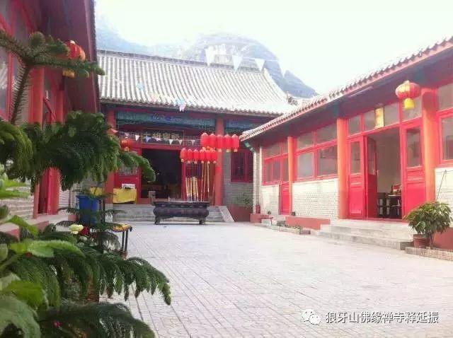 狼牙山佛缘禅寺暑期夏令营活动(2018.7.15-8.25)开始报名啦