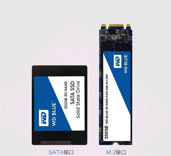 西数蓝盘SSD升级为5年质保:老款也有效的照片 - 1