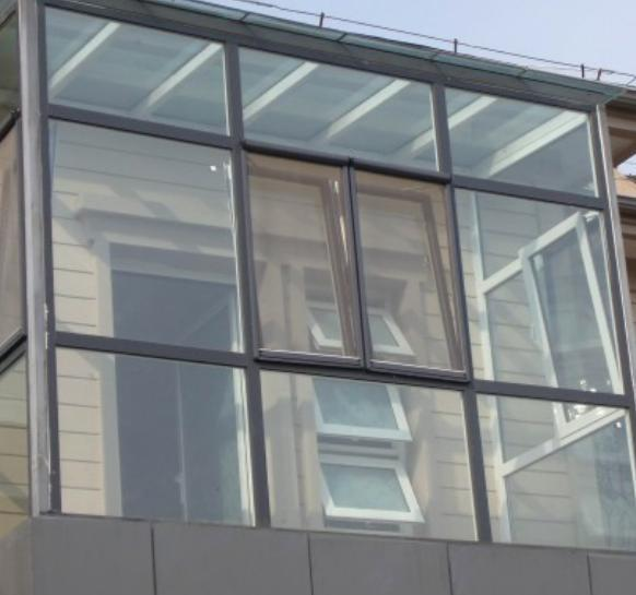 新房装修最不该装开放式阳台,后