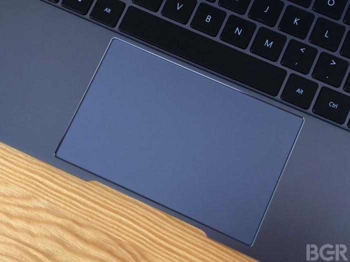 华为MateBook X Pro上手评测:值得尝试的Windows高端笔记本的照片 - 9