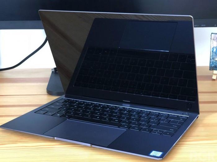 华为MateBook X Pro上手评测:值得尝试的Windows高端笔记本的照片 - 7