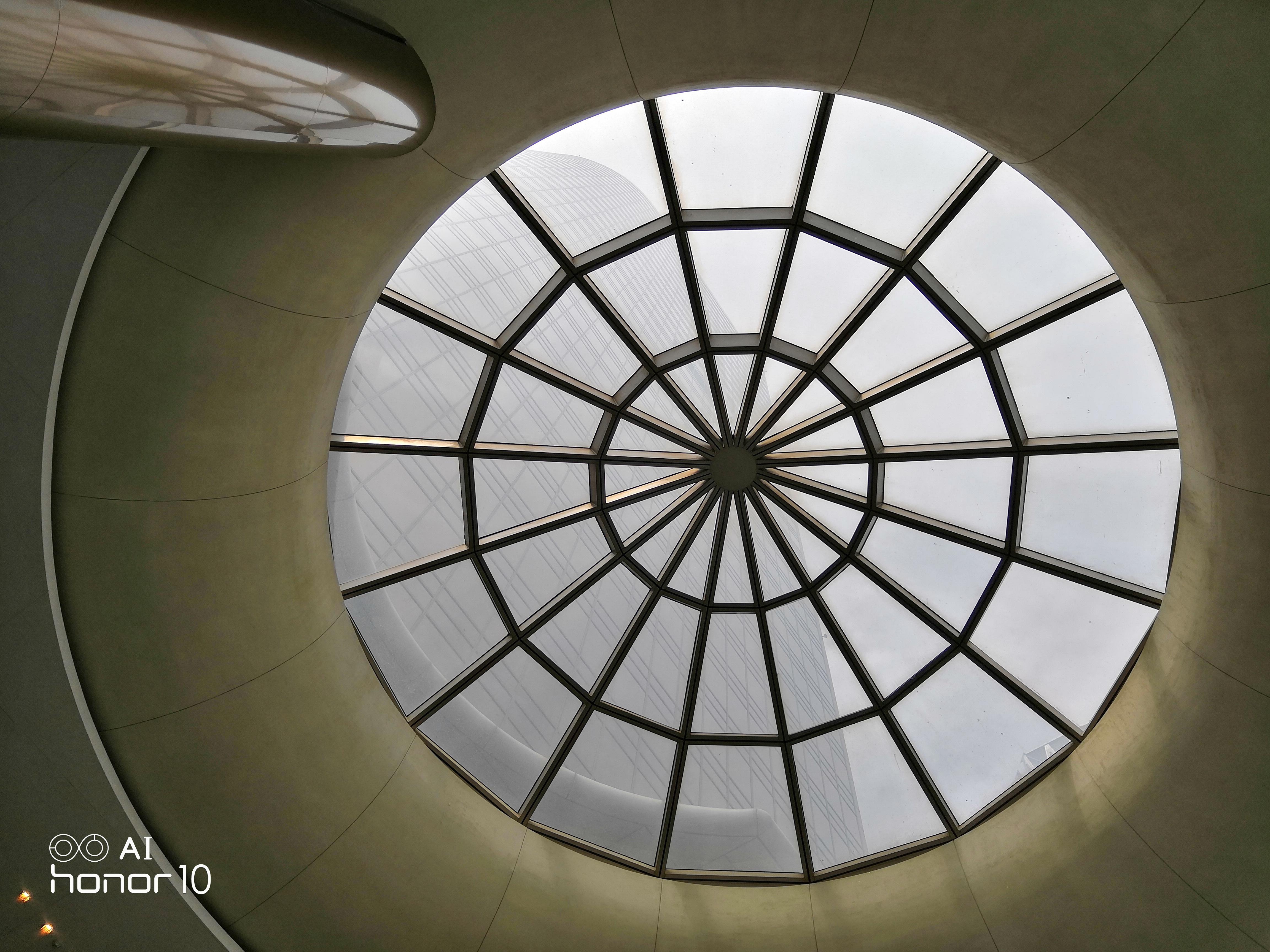 联手阿迪 荣耀10的潮美上手体验的照片 - 18