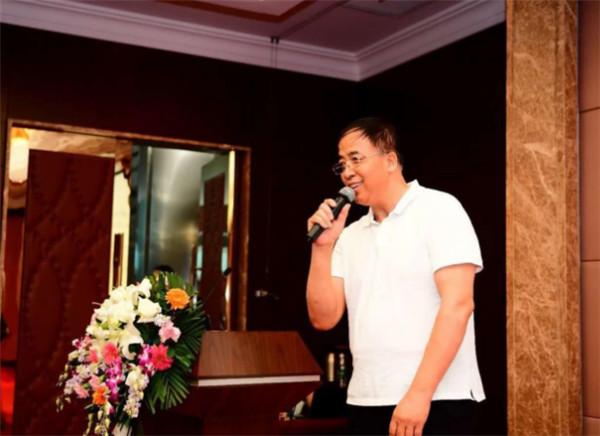 太原市侨商投资企业协会第三次会员代表大会胜利召开