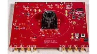7nm工艺、4400MHz频率 飞一般的DDR5内存来了的照片 - 2