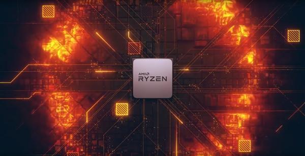 零售商分享CPU销量数据:AMD锐龙和Intel竟然五五开了的照片 - 1